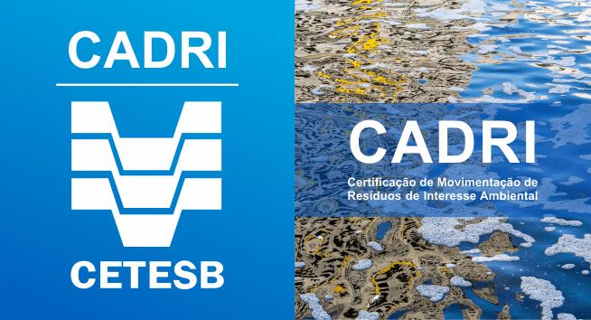 CADRI CETESB